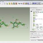 Single crystal structure refinement software